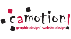 Camotion – Graphic Design | Web Design-Graphic Design Mackay | Website Design Mackay