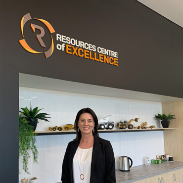 Resources Centre of Excellence