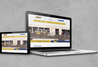 Camotion – Graphic Design | Website Design | Mackay